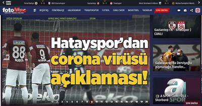 Turk Spor Gazeteleri