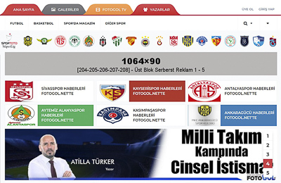 Turkce Spor Gazeteleri Nelerdir